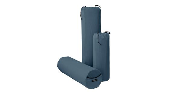Thermarest Universal Stuff Sack compressierugzak 26l blauw